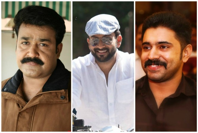 Mohanlal, Prithviraj, Nivin Pauly to star together?