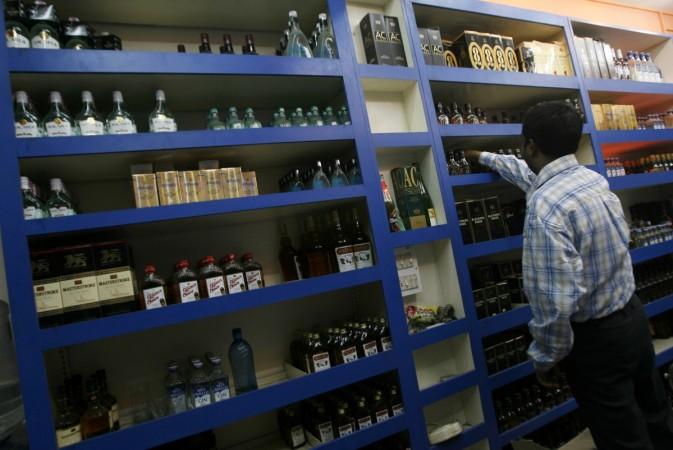 Bihar alcohol ban