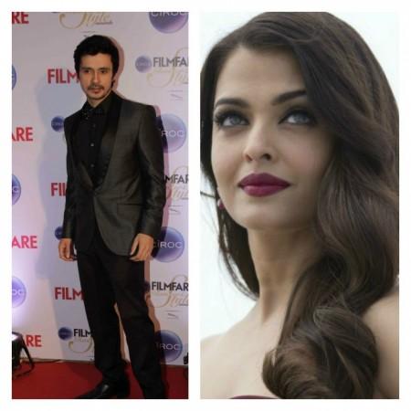 Darshan Kumar to work with Aishwarya Rai Bachchan