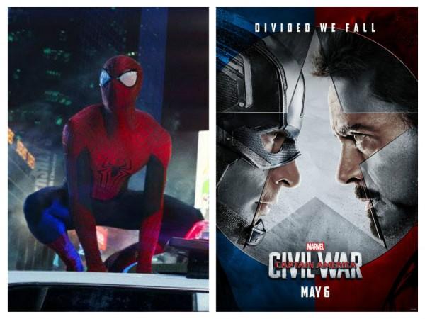 Spider MAn reboot