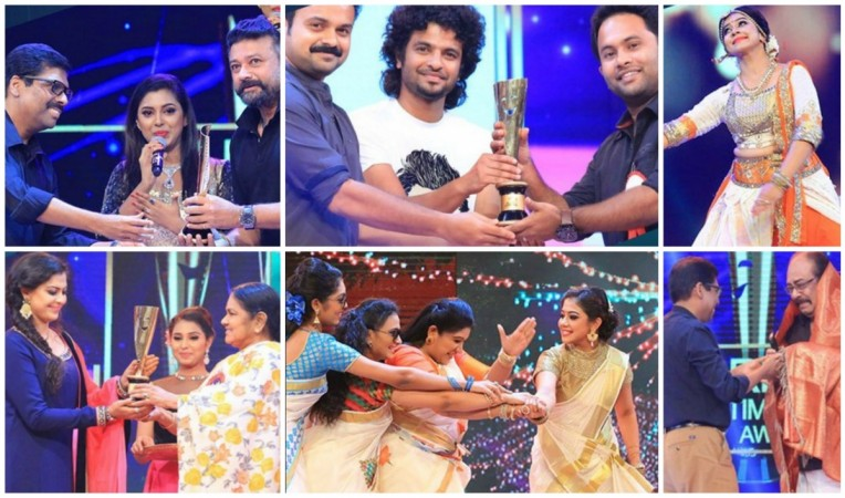Asianet Comedy Awards 2015