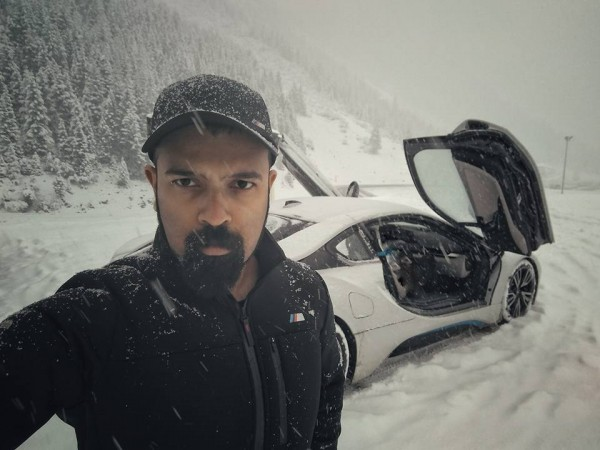 Exclusive: The MotoGrapher shares Yutopia experience, camera and battery