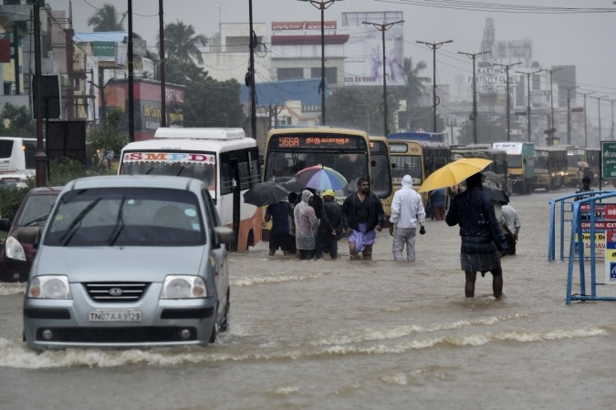 #ChennaiRains: Facebook activates safety check feature, Google sets up crisis response page
