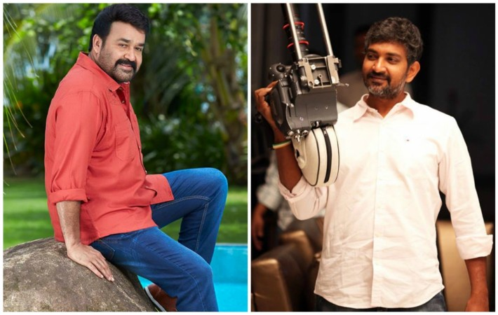 Mohanlal not part of SS Rajamouli film