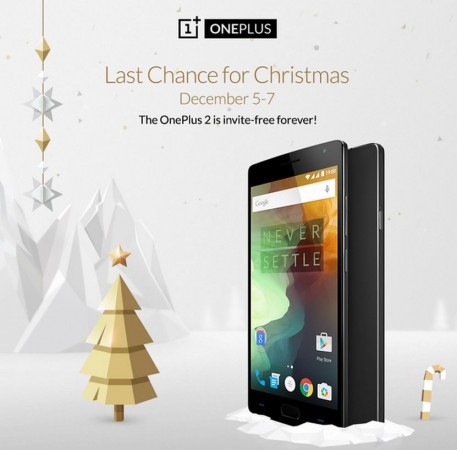 OnePlus 2 sale goes invite-free permanently; OnePlus X open sale to begin this weekend
