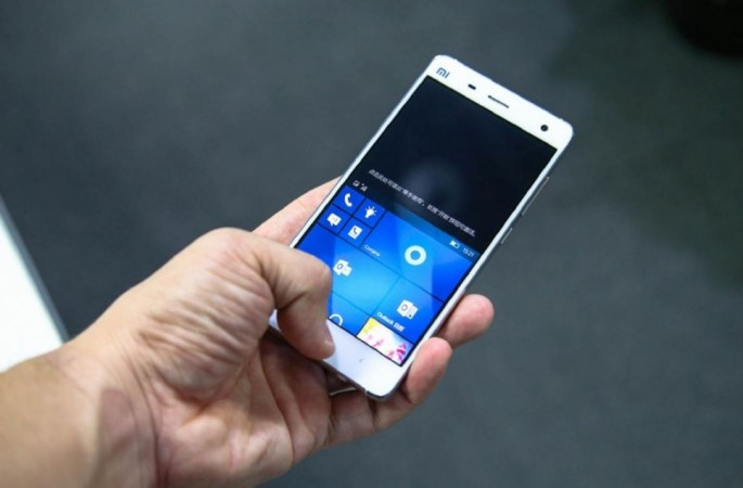 Xiaomi Mi4 (LTE) gets Windows 10 Mobile ROM [How to install]