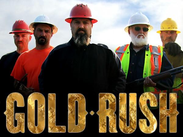 Gold rush wikipedia