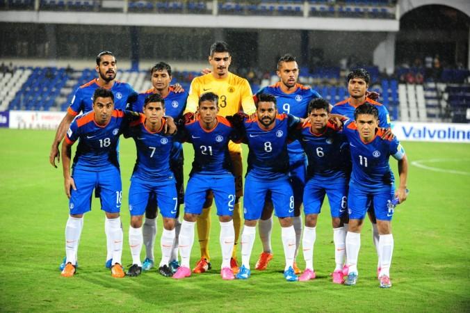 indian football