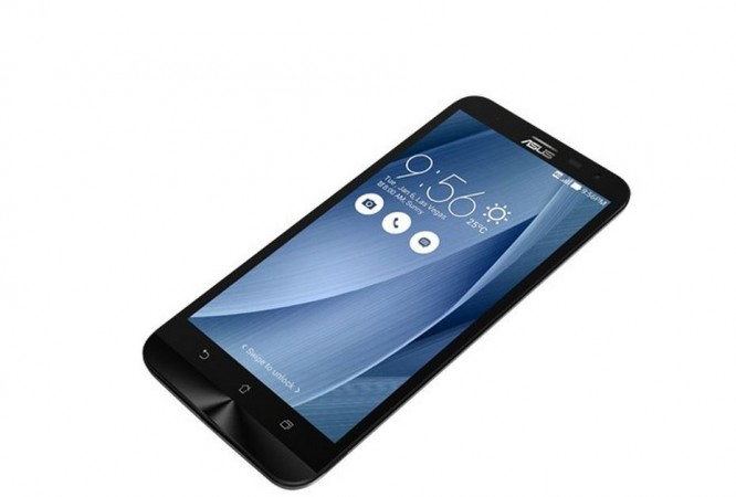 Asus launches Zenfone 2 Laser 6 with Snapdragon 616 SoC in India; price, specs