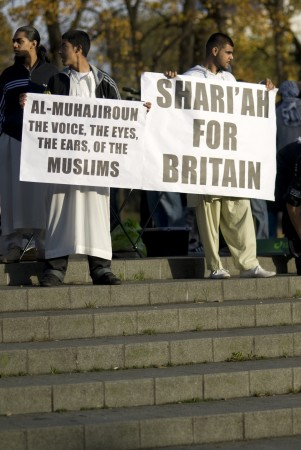 sharia in britain