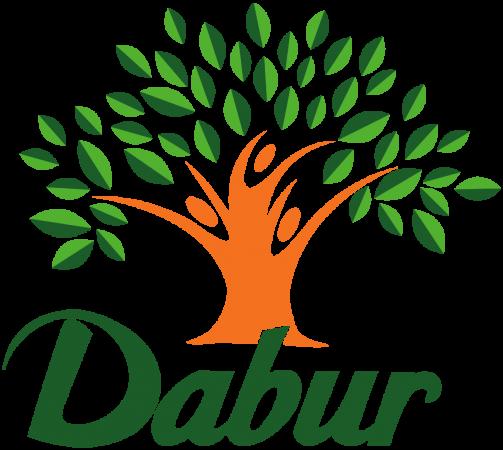 Dabur company logo
