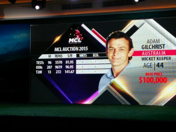 mcl auctions