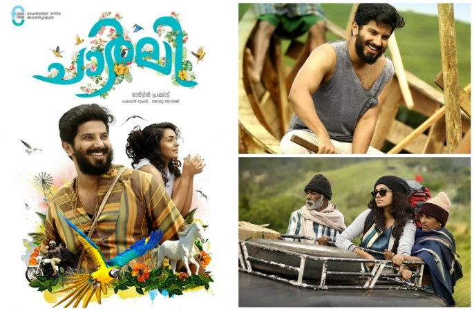 Listen to Dulquer Salmaan -Parvathy film 'Charlie' songs