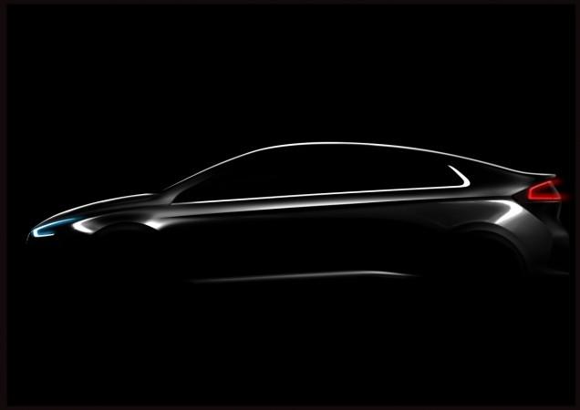 Hyundai Ionoq
