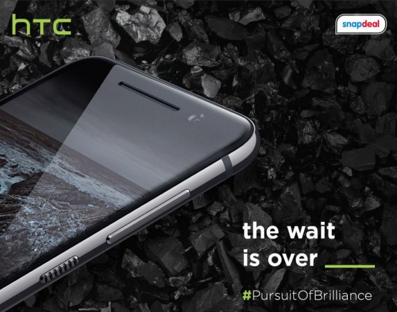 HTC One A9 India price revealed; device to go on sale on Snapdeal next week