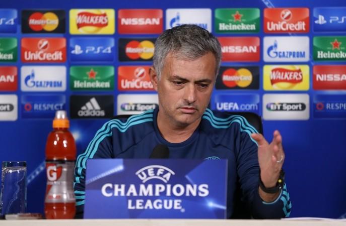 Chelsea Jose Mourinho