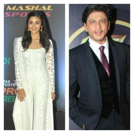 Shah Rukh Khan, Alia Bhatt in Gauri Shinde's next