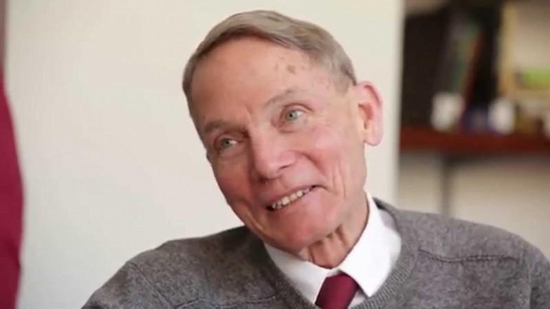 Dr William Happer