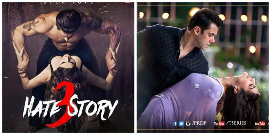 Hate Story 3 and Prem Ratan Dhan Payo