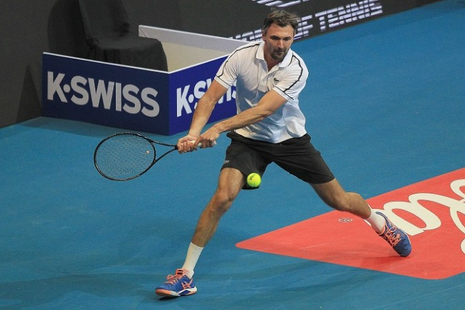 Goran Ivanisevic UAE Royals IPTL