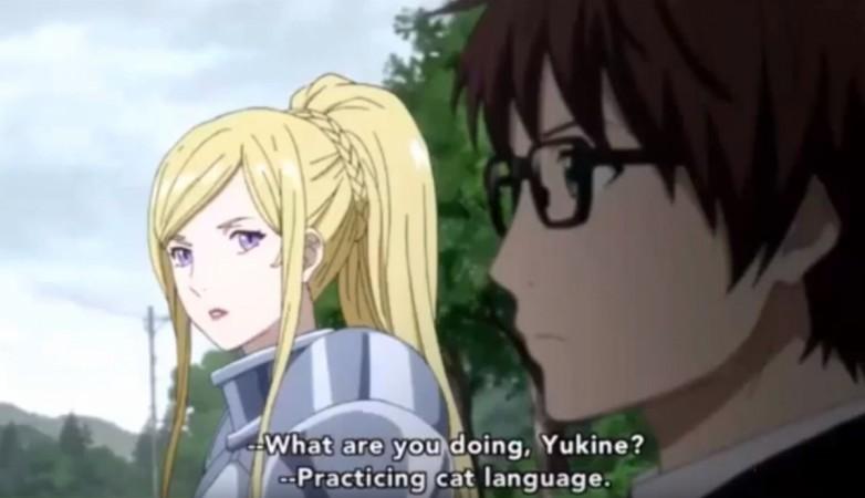 Noragami Season 2 Episode 11