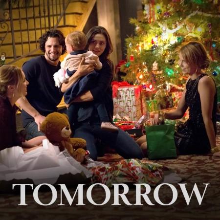 'The Originals' are celebrating Christmas on Season 3 Episode 9
