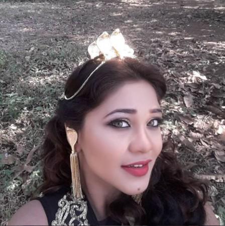 'Qubool Hai' actress Amrapali Gupta aka Tanveer expecting her first child?