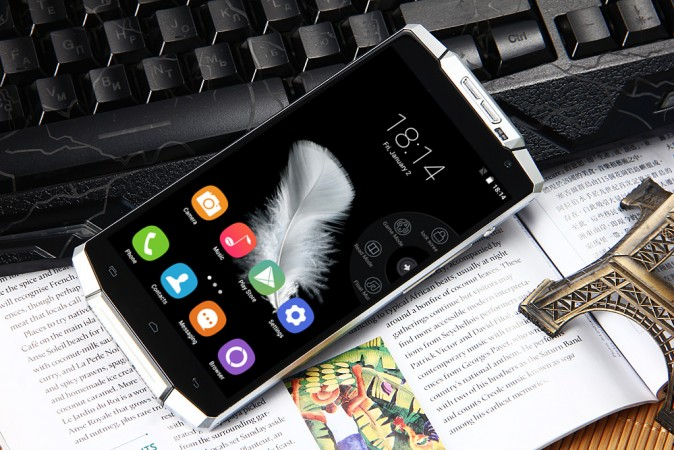 Oukitel launches K10000 with world's biggest 10,000mAh battery and great design: Specs and price