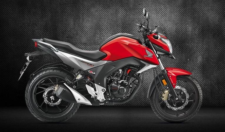 Honda CBHornet160