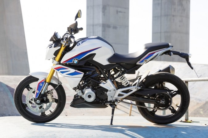 TVS Apache RTR Based On BMW G R May Debut At Auto Expo - 300 bmw