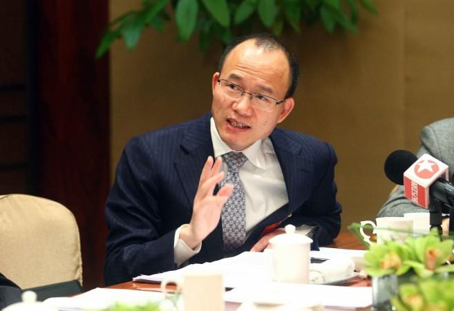 Guo Guangchan