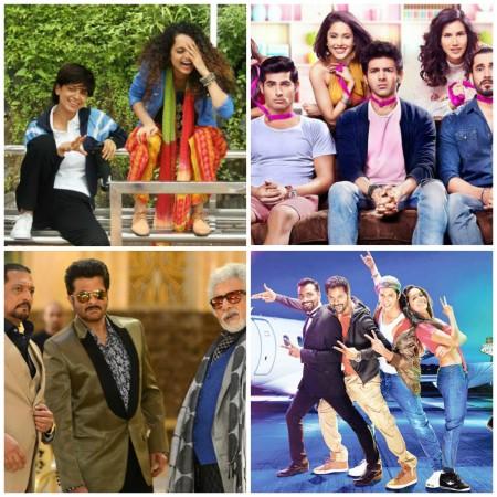 Bollywood sequels