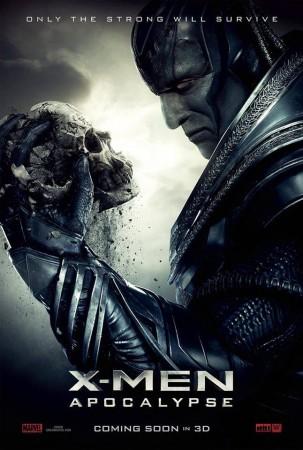 X Men: Apocalypse