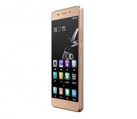 Gionee launches Marathon M5 Lite with 4000 mAh battery in China; price, specification