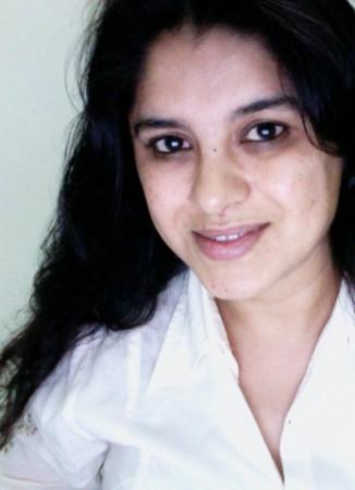 Hema Upadhyay