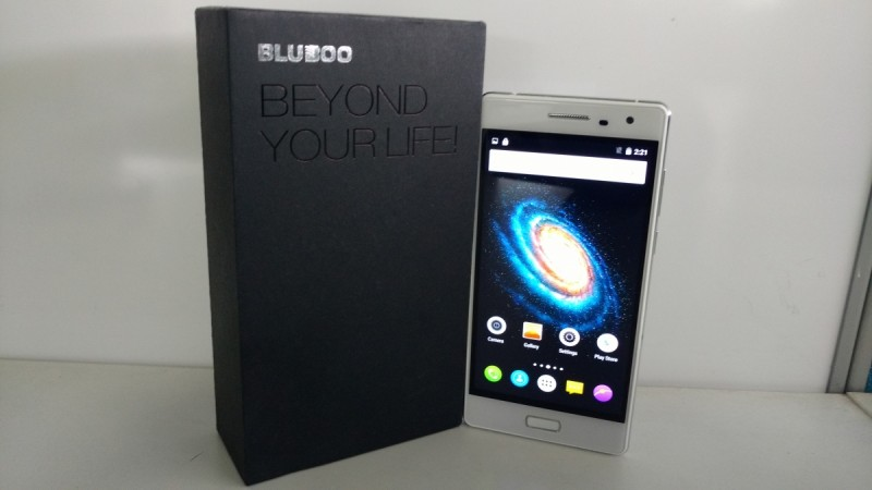 Bluboo XTouch Review: A smartphone that offers more value to its price-tag