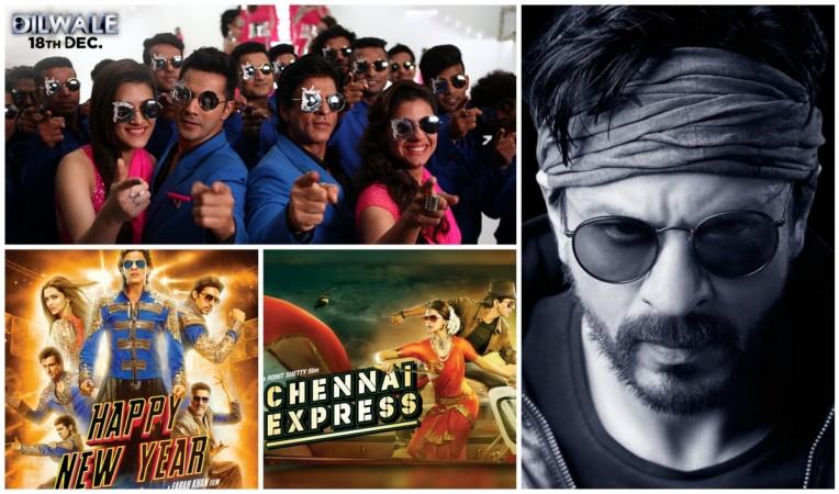 Dilwale Kerala box office: Will Shah Rukh Khan-Kajol's starrer break records of HNY, Chennai Express?