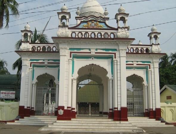 Barpeta Satra in Assam