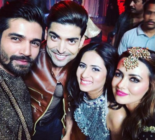 Jashan-e-Umeed: Mouni Roy, Gautam Gulati, Sana Khan to entertain viewers on New Year