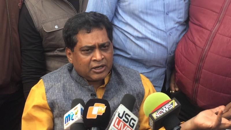 Naba Odisha
