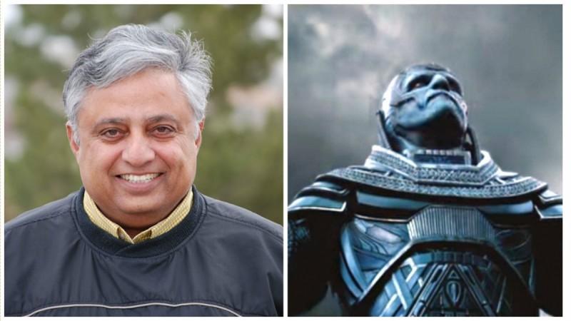 Rajan Zed condemns comparing Apocalypse with Krishna