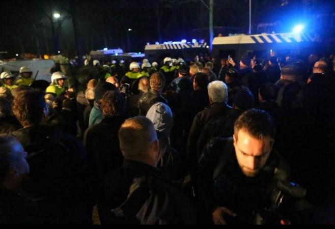 #GeldermalsenProtest