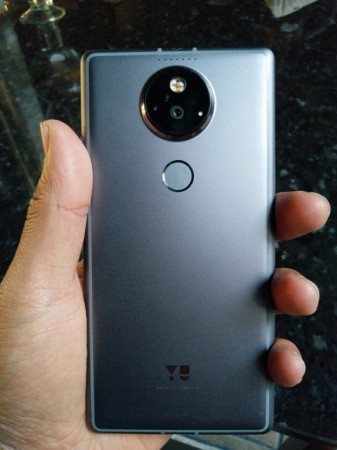 YU Yutopia review: Premium design, good camera but is it really worth it?