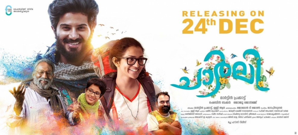Charlie- 4 reasons to watch Dulquer Salmaan-Parvathy starrer