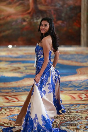 Miss Indonesia