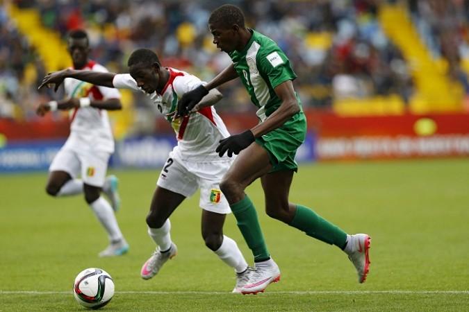 Abdoul Dante Mali Victor Osimhen Nigeria
