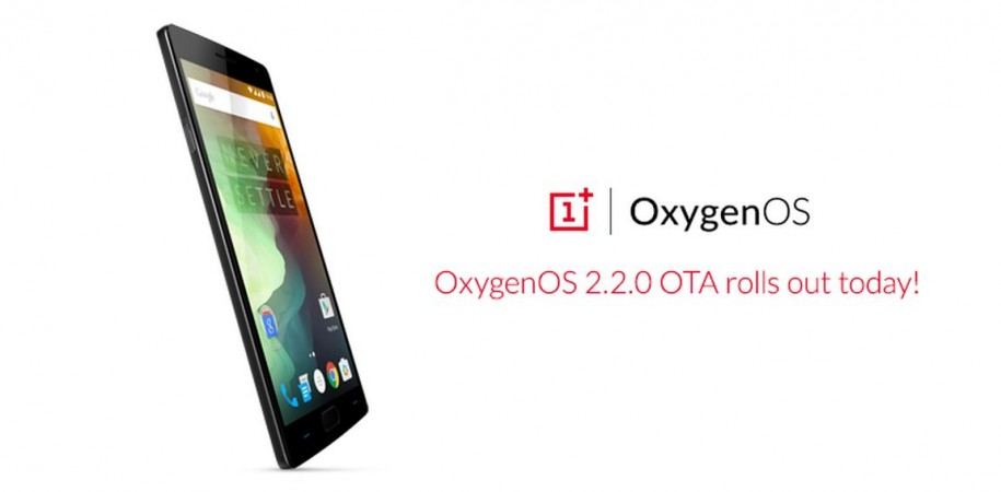 OxygenOS v2.2.0 OTA update with bug-fix, Christmas themed wall-papers released to OnePlus 2 [How to install]