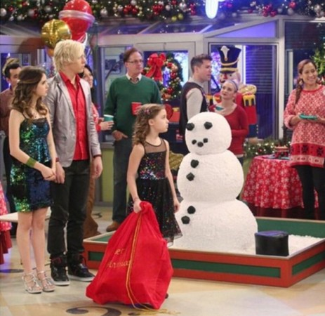 Austin & Ally has been on a break since the Christmas special