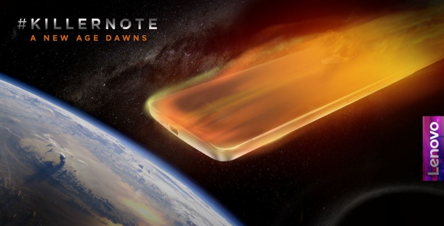 Lenovo K4 Note specification leaked; Budget phablet tipped to house bio-metric security system