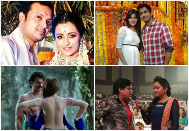 Tollywood 2015 controversies